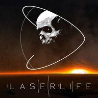 Portada oficial de Laserlife para PS4