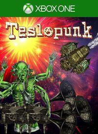 Portada oficial de Teslapunk para Xbox One