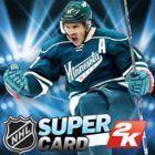 Portada oficial de de NHL SuperCard para Android