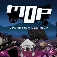 Portada oficial de MOP: Operation Cleanup para PS4