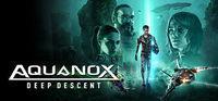 Portada oficial de Aquanox Deep Descent para PC