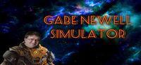 Portada oficial de Gabe Newell Simulator para PC