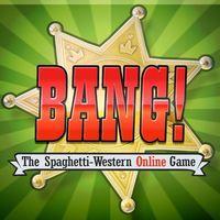 Portada oficial de BANG! The Official Video Game PSN para PS3