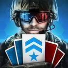 Portada oficial de de Battle Decks para iPhone