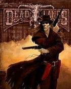 Portada oficial de de Deadlands para PS2