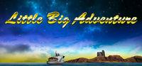Portada oficial de Little Big Adventure - Enhanced Edition para PC