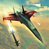 Portada oficial de Sky Gamblers Air Supremacy para iPhone