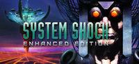 Portada oficial de System Shock: Enhanced Edition para PC