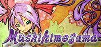 Portada oficial de Mushihimesama para PC