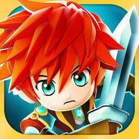 Portada oficial de Colopl Rune Story para iPhone