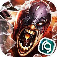 Portada oficial de Zombie Deathmatch para iPhone
