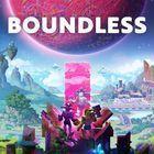 Portada oficial de de Boundless para PS4