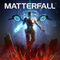 Portada oficial de Matterfall para PS4