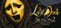 Portada oficial de The Last Door: Season 2 - Collector's Edition para PC