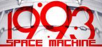 Portada oficial de 1993 Space Machine para PC