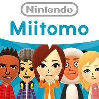 Portada oficial de Miitomo para Android