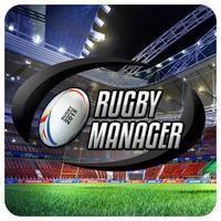 Portada oficial de Rugby Manager para Android