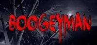 Portada oficial de Boogeyman para PC