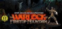 Portada oficial de The Warlock of Firetop Mountain para PC