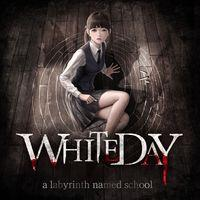 Portada oficial de White Day: A Labyrinth Named School para PS4
