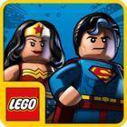 Portada oficial de de LEGO: DC Super Heroes para Android