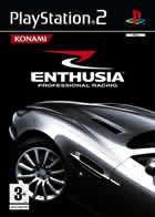 Portada oficial de de Enthusia para PS2