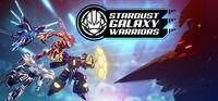 Portada oficial de Stardust Galaxy Warriors para PC