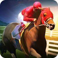 Portada oficial de Horse Racing 3D para Android