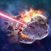 Portada oficial de Anno 2205: Asteroid Miner para Android