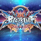 Portada oficial de de BlazBlue Central Fiction para PS4
