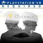 Portada oficial de de The Assembly para PS4