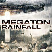 Portada oficial de Megaton Rainfall para PS4