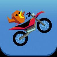 Portada oficial de Wheelie 2 para iPhone
