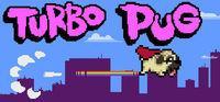Portada oficial de Turbo Pug para PC