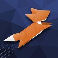 Portada oficial de Fast like a Fox para Android