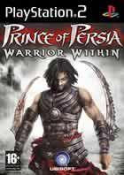 Portada oficial de de Prince of Persia: El Alma del Guerrero para PS2
