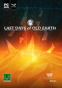 Portada oficial de Last Days of Old Earth para PC