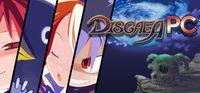 Portada oficial de Disgaea PC para PC
