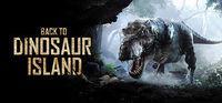 Portada oficial de Back to Dinosaur Island para PC