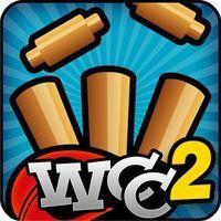 Portada oficial de World Cricket Championship 2 para Android