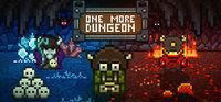 Portada oficial de One More Dungeon para PC