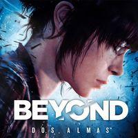 Portada oficial de Beyond: Dos Almas para PS4