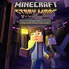 Portada oficial de de Minecraft: Story Mode - Episode 3: The Last Place You Look para PS4