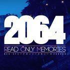 Portada oficial de de 2064: Read Only Memories para PS4