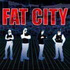 Portada oficial de de Fat City para PS4