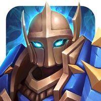 Portada oficial de Shards of Magic para Android