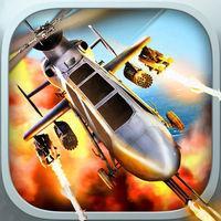 Portada oficial de Battle Copters para iPhone