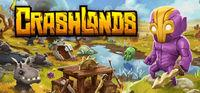 Portada oficial de Crashlands para PC