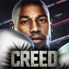 Portada oficial de de Real Boxing 2 CREED para iPhone