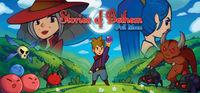 Portada oficial de Stories of Bethem: Full Moon para PC